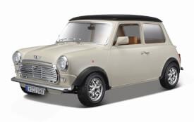 Bburago 1:16 Mini Cooper (1969)