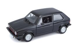 Bburago 1:24 VW Golf 1 GTI (1979)