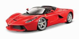 Bburago Ferrari SignatureEdition1:43 LaFerrari Aperta
