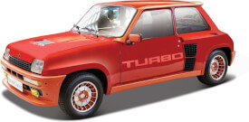 BBURAGO HK - BB 1:32 Renault R5 Turbo