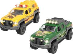 Dickie Pick Up Truck, 2-fach sortiert