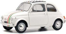 Solido 1:18 Fiat 500 L - 500 Italia (1968)