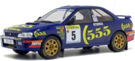 Solido 1:18 Subaru Impreza #5