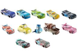Mattel FVF61 Disney/Pixar Cars Fireball Beach Racers sortiert
