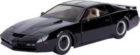 Knight Rider Diecast Modell 1/24 1982 Pontiac Firebird Knightrider KITT mit Leuchtfunktion
