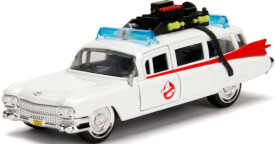 Ghostbusters Diecast Modell 1/32 1959 Cadillac Ecto-1