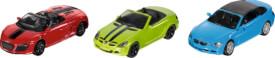 Siku 6314 Cabrio Set