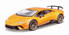 Bburago 1:24 Lamborghini Huracan Performate