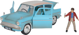 Jada Harry Potter 1959 Ford Anglia 1:24
