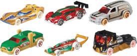Mattel W3099 Hot Wheels Winter sortiert