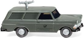Fernmeldedienst - Opel Rekord '60 Caravan