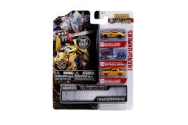 Jada Transformers 3-Pack Nano