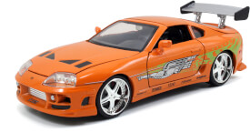 Jada Fast & Furious 1995 Toyota Supra 1:24