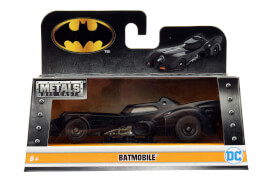 Jada Batman 1989 Batmobile 1:32
