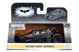 Jada Batman The Dark Knight Batmobile 1:32