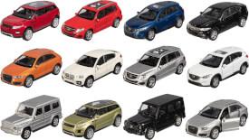 Goki Power-Set SUV, Spritzguss