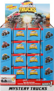 Mattel GPB72 Hot Wheels Monster Trucks Mini-Trucks Blindpack sortiert