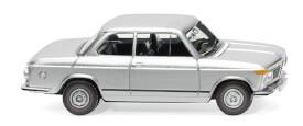 BMW 2002 - silber-metallic. Ab 14 Jahre