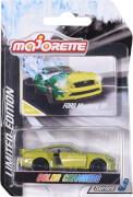 Majorette Limited Edition 6, 6-sortiert