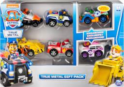 Spin Master Paw Patrol True Metal Gift Set