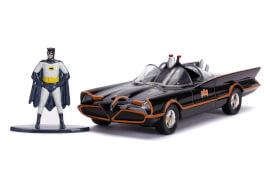 Jada Batman 1966 Classic Batmobile 1:32