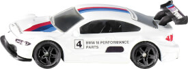 SIKU 1581 BMW M4 Racing 2016