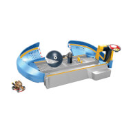 Mattel GKY48 Hot Wheels Mario Kart Chain Comp Trackset