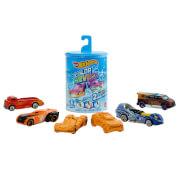 Mattel GYP13 Hot Wheels Color Reveal Die-Cast 2er-Pack, sortiert