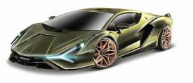 Bburago 1:18 Lamborghini Sian FKP 37