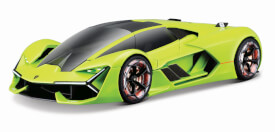 Bburago 1:24 Lamborghini Terzo Millennio