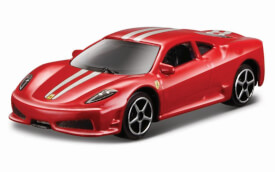Bburago Ferrari R&P 1:64, WB