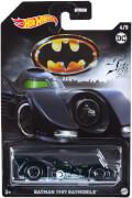 Mattel GYN30 Hot Wheels Themed Entertainment Batman, sortiert