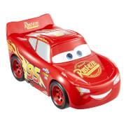 Mattel GXT29 Disney Pixar Cars Track Talkers Lightning McQueen mit Geräuschen
