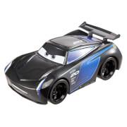 Mattel GXT30 Disney Pixar Cars Track Talkers Jackson Storm mit Geräuschen