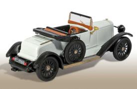 Austro-Daimler 18/32