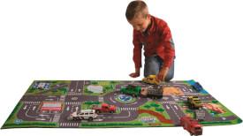 Spielteppich mit LED 70x120cm