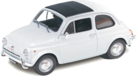 Welly Fiat 500 1957 1:18