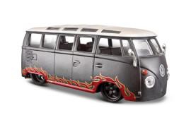 531022 1:25 AllStars VW Bus OUTLAWS '16