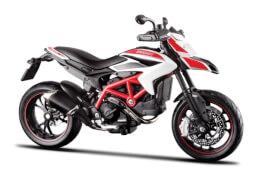 1:12 Ducati Hypermotard SP '1