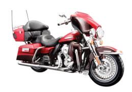 1:12 Harley Davidson FLHTK