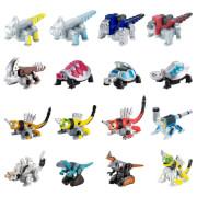 Mattel Dinotrux Die-Cars st Reparatilien Sortiert (rollierend)