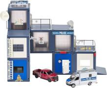 SIKU 5510 Polizeistation