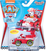 Spin Master Paw Patrol Ready, Race, Rescue True Metal Vehicles