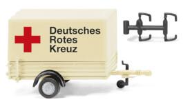 DRK - Pkw-Anhänger