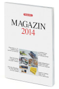 WIKING Magazin 2014