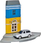 Herpa City Post (blaues OG)