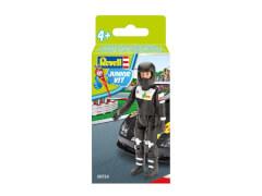 REVELL 00754 Junior Kit Rennfahrer 00754, ab 4 Jahre