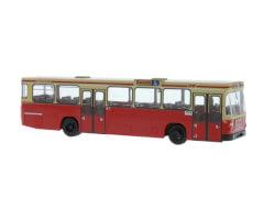 MAN SL 200, Innsbrucker Verkehrsbetriebe