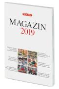 WIKING-Magazin 2019. Ab 14 Jahre