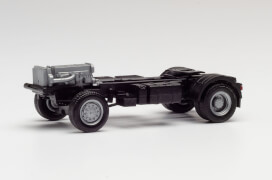Herpa TS FG 4x4 Iveco Trakker